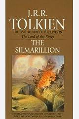 The Silmarillion[SILMARILLION 2/E][Prebound] Hardcover