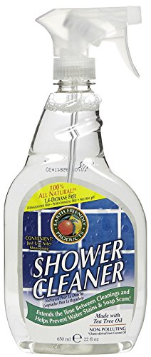 Earth Friendly Products Shower Kleener Made with Tea Tree Oi