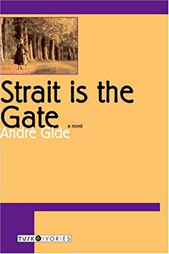 Strait Gate Tusk Ivories Andre product image