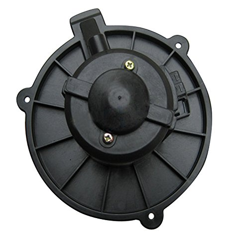 DH300 Blower Motor - SINOCMP HVAC Motors for Daewoo Doosan DH300 Excavator Air Conditioner Unit, 3 Month Warranty