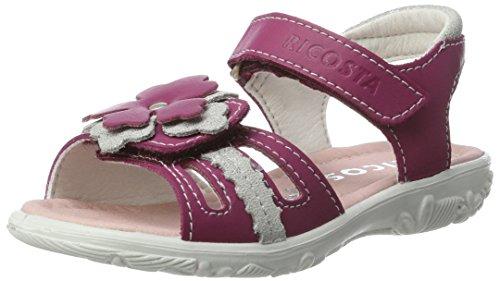Ricosta Mary - Sandalias Niñas Rosa (Pink)