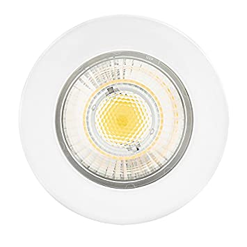 960 Lumen 15 Watt Energy Star Qualified Recessed Light Pure White 6000K 1-Pack 36/° Beam Angle 120V E26 Base 80W Halogen Bulbs Equivalent LED Spotlight Bulb CBConcept UL-Listed PAR30 LED Bulb