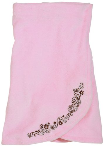 3C4G 48800 Bliss Pink Scroll product image