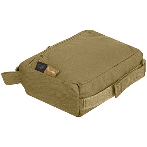 Helikon-Tex Accuracy Shooting Bag Cube -Cordura- Coyote