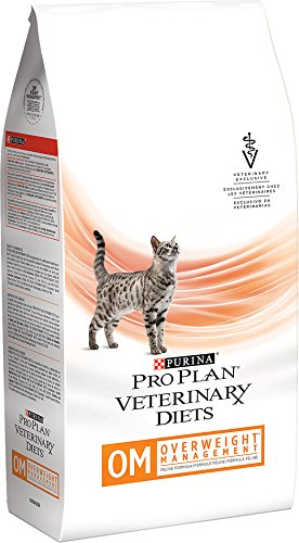 Purina OM Overweight Management Cat Food 6 lb