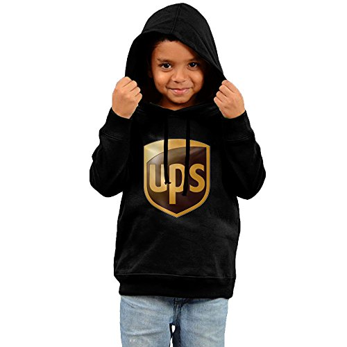 toddler-united-parcel-service-ups-express-logo-hooded-sweatshirt