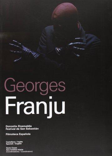 Descargar Libro Georges Franju Vv.aa.