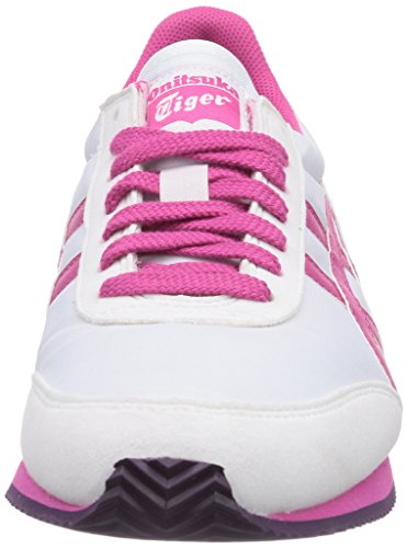 trail Fuchsia Asics 0118 mixte white Sakurada Purple Chaussures de adulte Blanc OnwSBtF