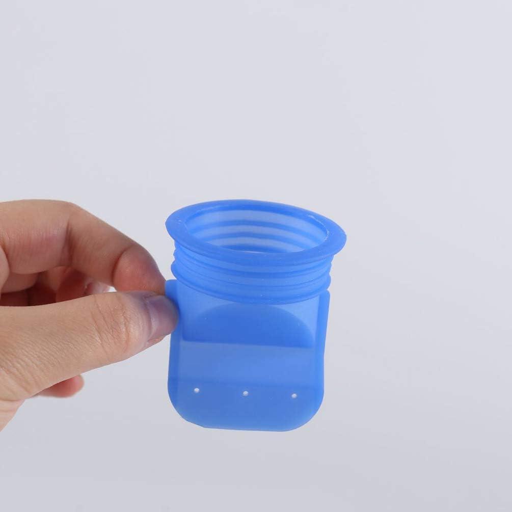 Guarnizione Anti-odori e Insetti scarichi Stile#4, 30-36mm Buco,95mm profondit/à Sentaoa 10pcs valvole Anti-riflusso Scarico del Pavimento in Silicone valvola unidirezionale per Tubi del Bagno