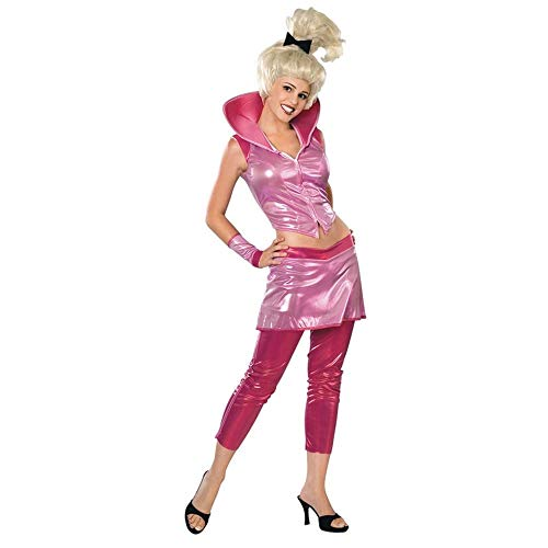 Halloween FX Judy Jetson Adult Costume (Medium) -