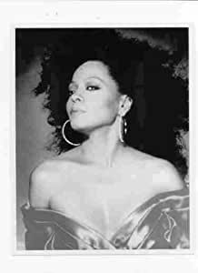 Photo Entertainer Diana Ross the Supremes