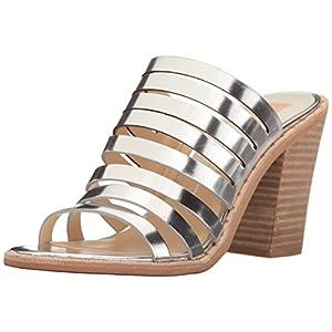 4d649424af1e7 Dolce Vita Women s Lorna Heeled Sandal