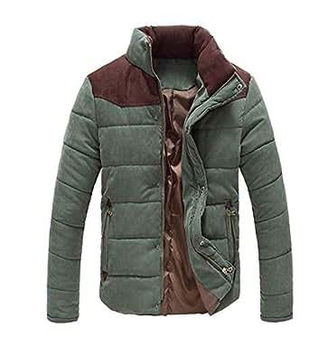 dextrad fashion-hoodies Jacket Men Thick Autumn Winter