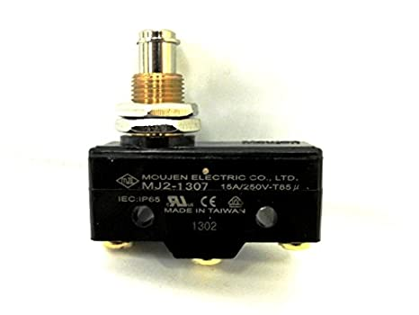 Moujen Micro Switch MJ2-1306