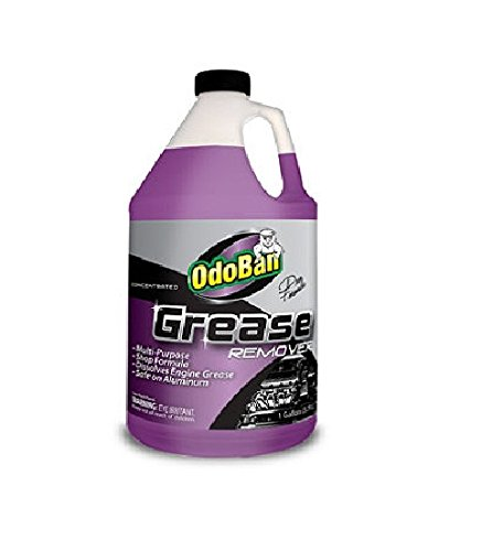 Price comparison product image OdoBan Automotive Concentrated Grease Remover (1 Gallon) (2 pack)