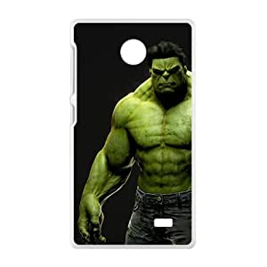 The Hulk green strong man Cell Phone Case for Nokia Lumia X