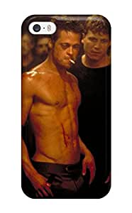 New Style 3592456K80403692 New Arrival Cover Case With Nice Design For Iphone 5/5s- Fight Club