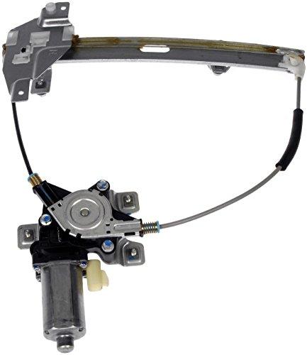2004 chevy impala window motor - 9