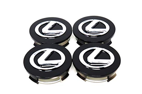 DMD - 63MM Black - Center Cap 4 Pieces Set Wheel Rim for sale  Delivered anywhere in Canada