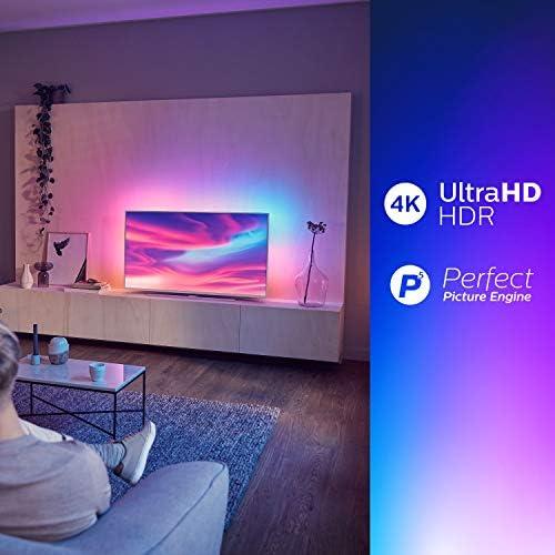 Philips 55PUS7354 55 LED ULTRAHD 4K: Philips: Amazon.es: Electrónica