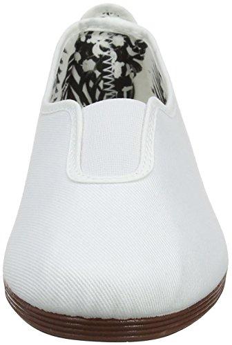 Flossy Women's Califa Espadrilles White (White 000-whte) 1kObSdWy