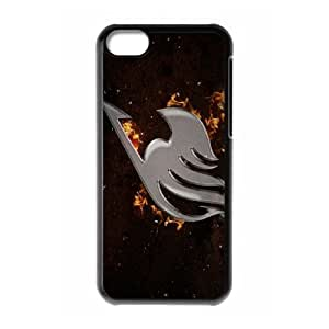 Generic Case Fairy Tail For iPhone 5C A4S1140654