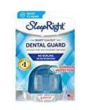 SleepRight Select No-Boil Dental Guard – Sleeping Teeth Guard – Mouth Guard To Prevent Teeth Grinding