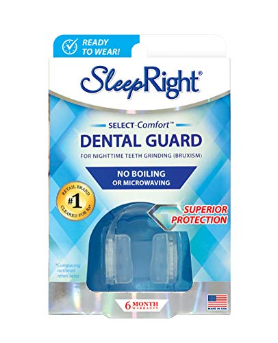 SleepRight Select No-Boil Dental