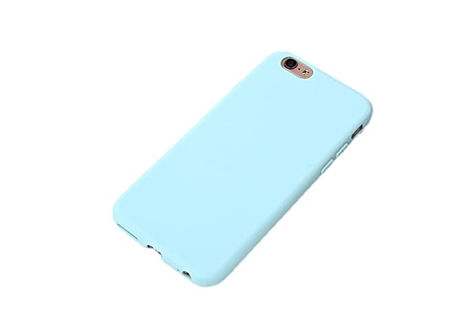 iphone 8 case pastel blue