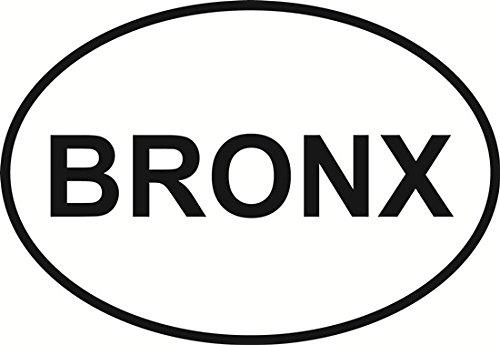 Bronx Sticker - 8