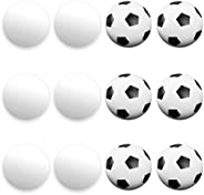 12 Pack of Foosballs by Brybelly