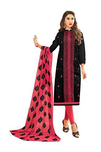 Black Nero Da Indian Donne Ethnic Nero Traditonal Partywear Traditonal 3 Etnica Kameez Kameez Women Partywear Progettista Designer Black 3 Facioun Indiane Da Facioun Salwar Salwar 70AqWw0Rxf