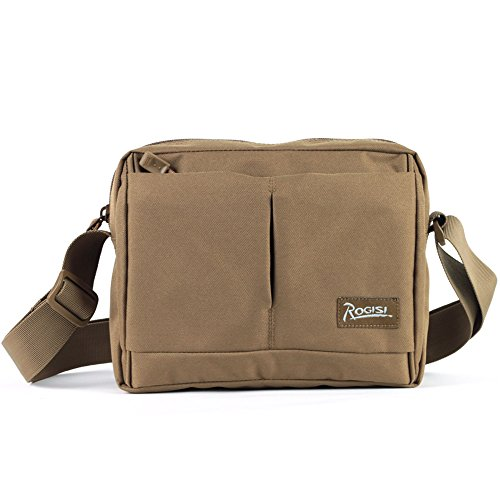 Men Outdoor For Green Bag Peak Shoulder Black Brown wxqSO1I7x