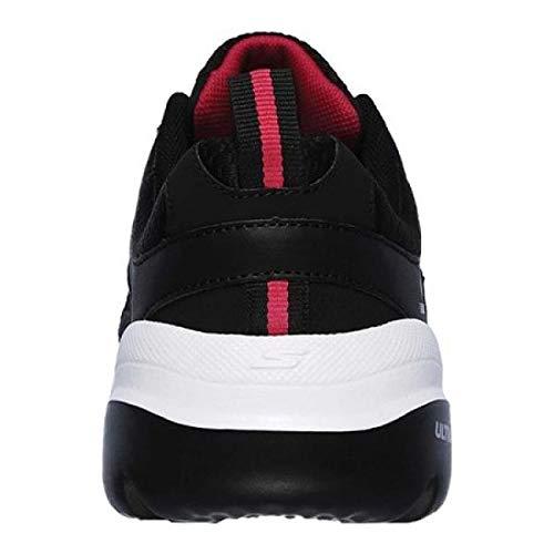 (スケッチャーズ) Skechers レディース ランニング?ウォーキング シューズ?靴 GOwalk Mantra Ultra Walking Shoe [並行輸入品]