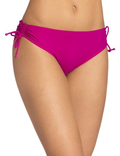 Maison Lejaby - Parte inferior del bikini para mujer Morado (Poison)