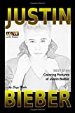 Amazon Com The Big Book Of Bieber All In One Most border=