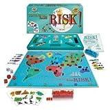 Risk 1959 Edition Board Game