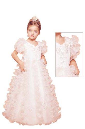 Buy eden bridal flower girl dresses - 1