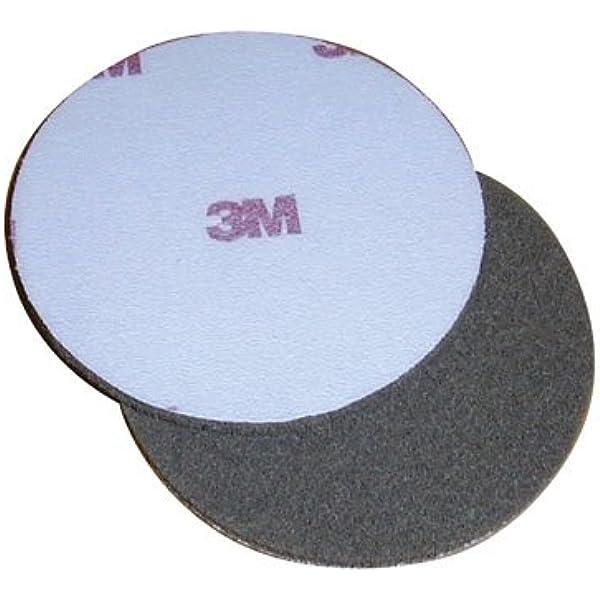 Scotch Brite 3M 7557 Vlies Handpads Schleifpads 158mm x 224mm