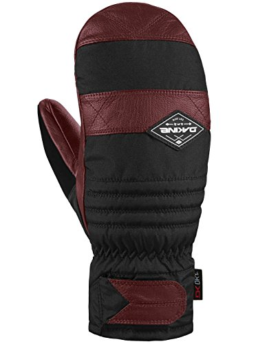 Dakine Insulated Mittens - Dakine Men's Fillmore Mittens, Andorra, XL