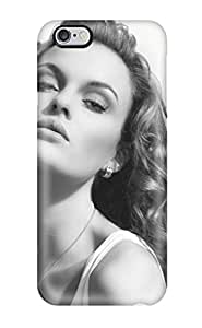 Premium Durable Style Women People Women Fashion Tpu Iphone 6 Plus Protective Case Cover