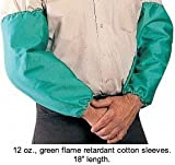 Tillman 6218 Lightweight 18'' Sleeves Flame Retardant Cotton