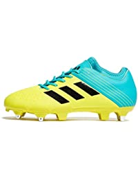 Malice Elite Soft Ground Mens Rugby Boots · adidas