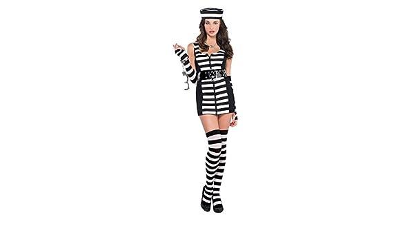 Disfraz de Presa sexy para mujer en varias tallas: Amazon.es: Ropa ...