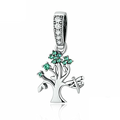 Tree Of Life Dangle 925...