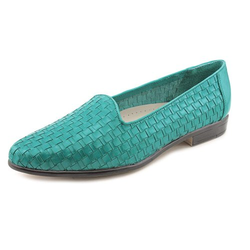 Hingstar Kvinna Liz Loafer Turkos