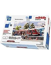 Märklin 29641–Start Paquete Moderno Transporte