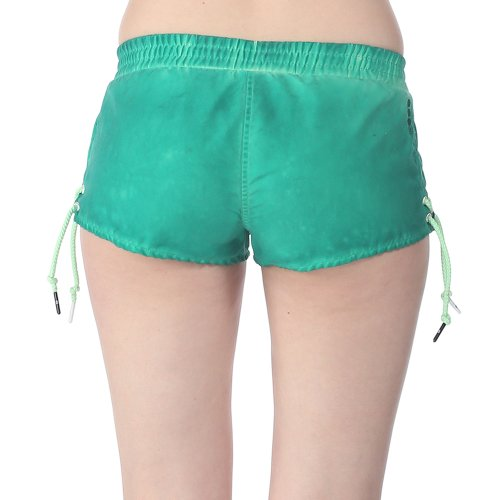Bench Boardshorts Young - Bañador Mujer Verde (Mint)