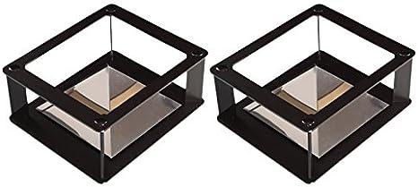 Gazechimp 2 Piezas de Porta Proyector Holográfico Holograma ...