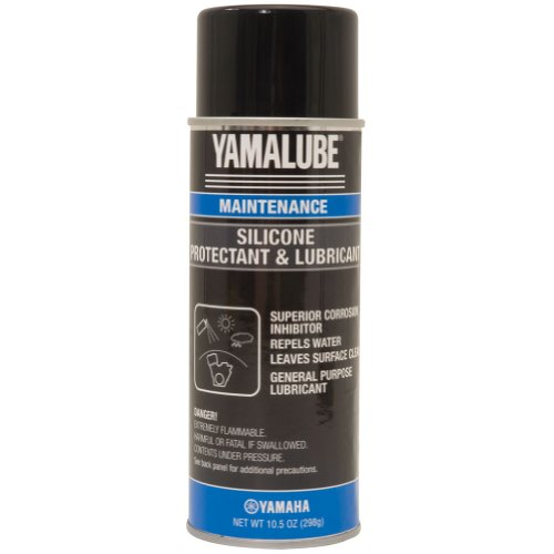 Yamaha ACC SLCNS PR AY Silicone Protectant Lubricant